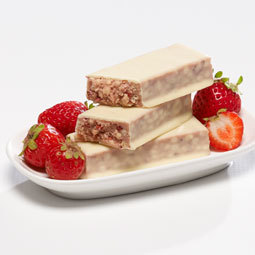 Low Carb Nutrition Bars (Strawberry)