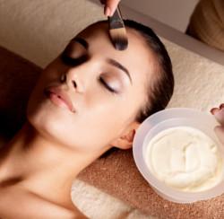 DermPhilosophy Skin Care Model, Chemical Peel Fargo