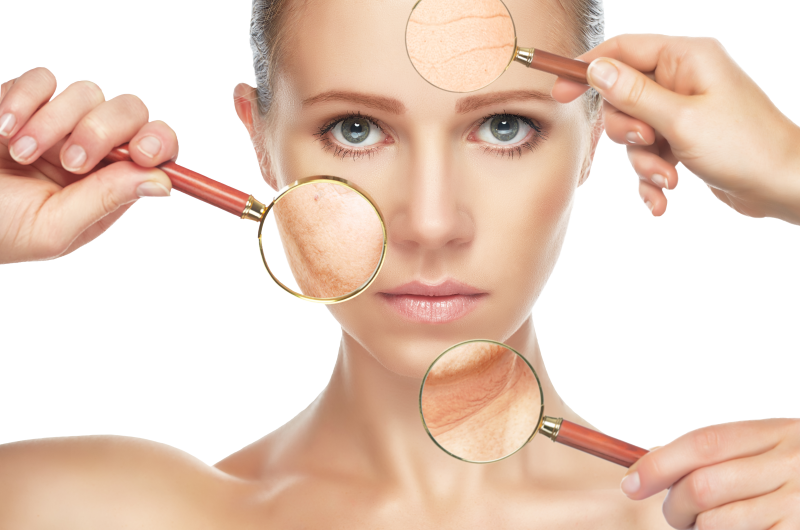 DermPhilosopohy Cosmetic and Aesthetic Model