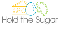 Hold The Sugar Logo