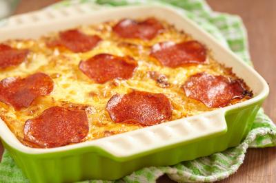 Pizza Chicken (Serves 6)