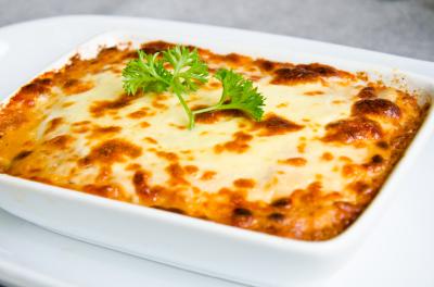 Chicken Enchilada (Serves 6)