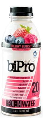 Low Carb Protein Water (Berry Burst)