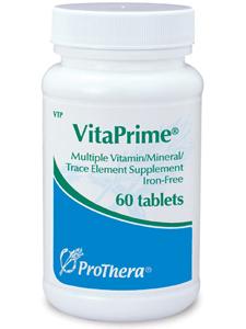 VitaPrime Multivitamin Supplement