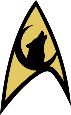 Star Trek Blog Coming Soon.