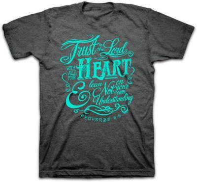 Womens Christian T Shirt