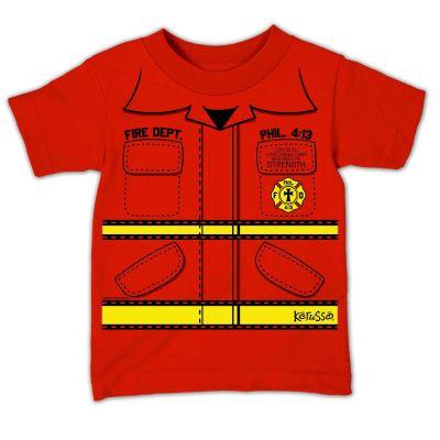 Kids Christian T Shirt