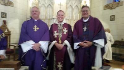Ecumenical Visit in New Mexico