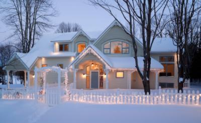入冬前房屋保养十大招
