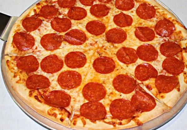Pizza, Stromboli, Camellzones