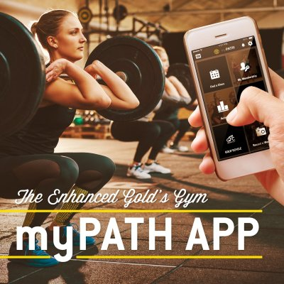 My Path Mobile App