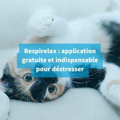 Respiralax - Mobile App