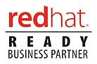 Redhat ready business partner logo