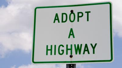 Summer Sault Ste Marie Highway Cleanup