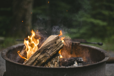 SSM Bonfire & Cookout