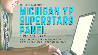 Michigan YP Superstars Panel