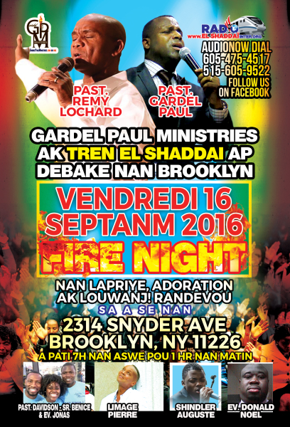 Fire Night 16Sept2016