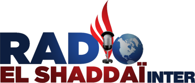Welcome to Radio El-Shaddai Inter