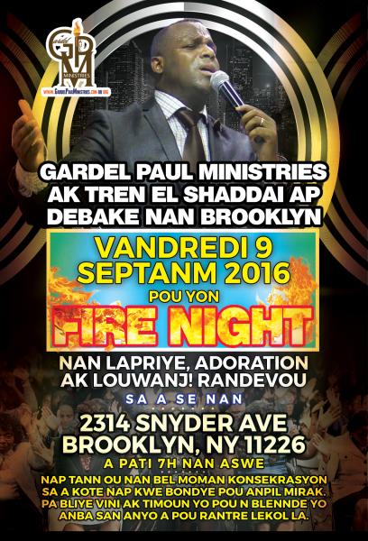 Fire Night 9Sept2016