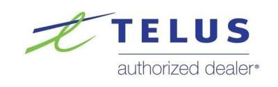 Authorized Telus Dealer