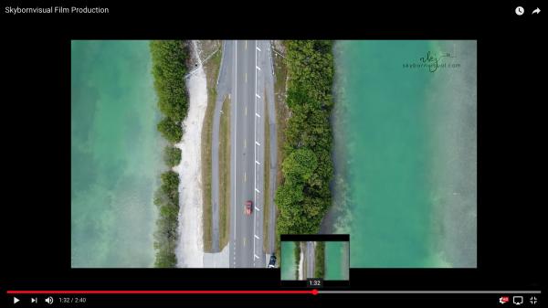 Real Estate Film & Photo by Florida Keys Drone Pros