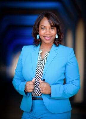 Erica J. Williams, NBCT