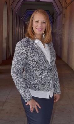 Jana Roland-Williams, NBCT