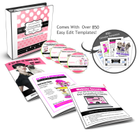 Advanced Groomer's Profit Kit digital download