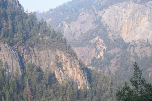 Mountain Meets Valley