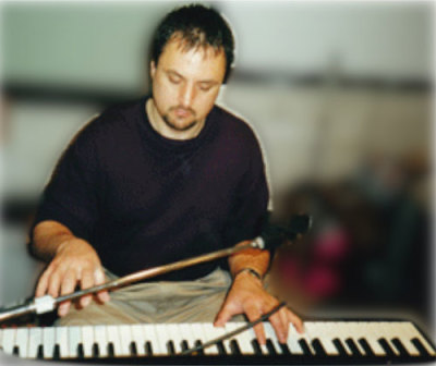 Jeff Kuehn