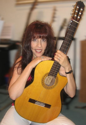 Krystal Lynn Kuehn