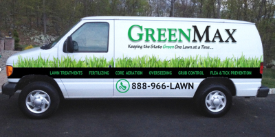 Core Aeration & Seeding - Lawn Care