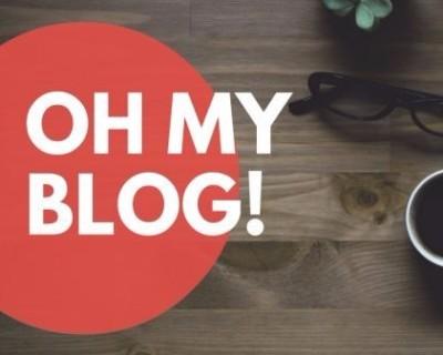 OhMyBlog from LifeLoveandChaos.com