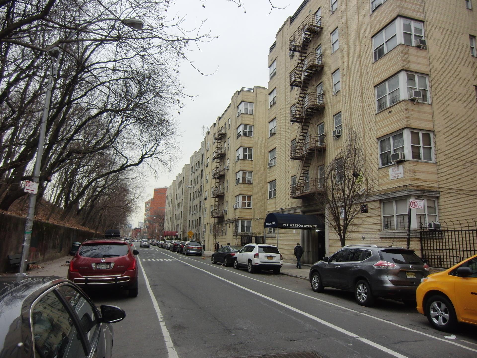 Walton Avenue