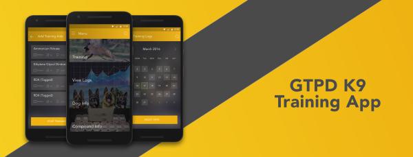 GTPD K9 App