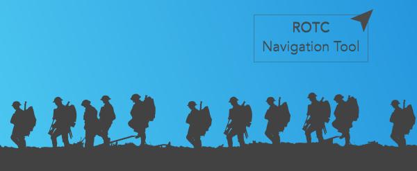 ROTC Navigation Tool