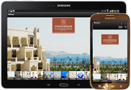 HED - Hotel Electronic Directory