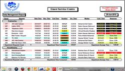 GSC - Guest Services Centre