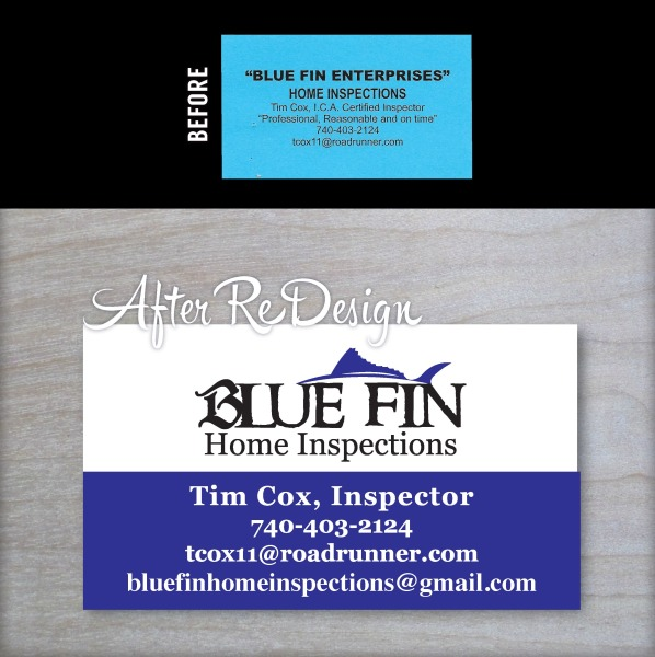 Blue Fin Home Inspections