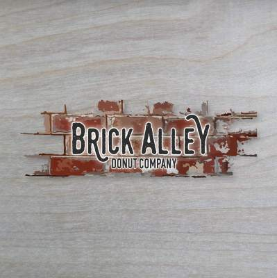Brick Alley Donut Company