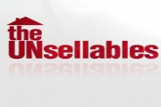 HGTV The Unsellables logo