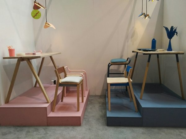 my favourite finds at IDS17