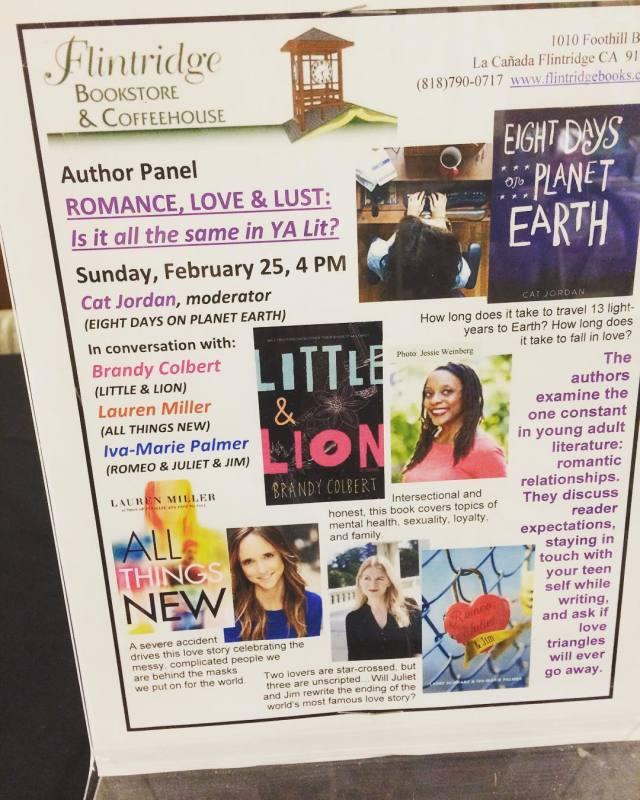 Romance! Love! Lust!