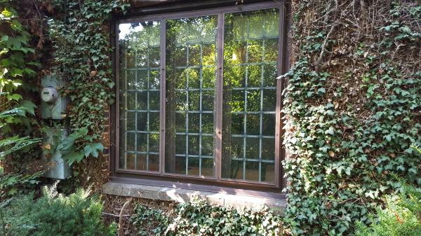 New Window Glazing