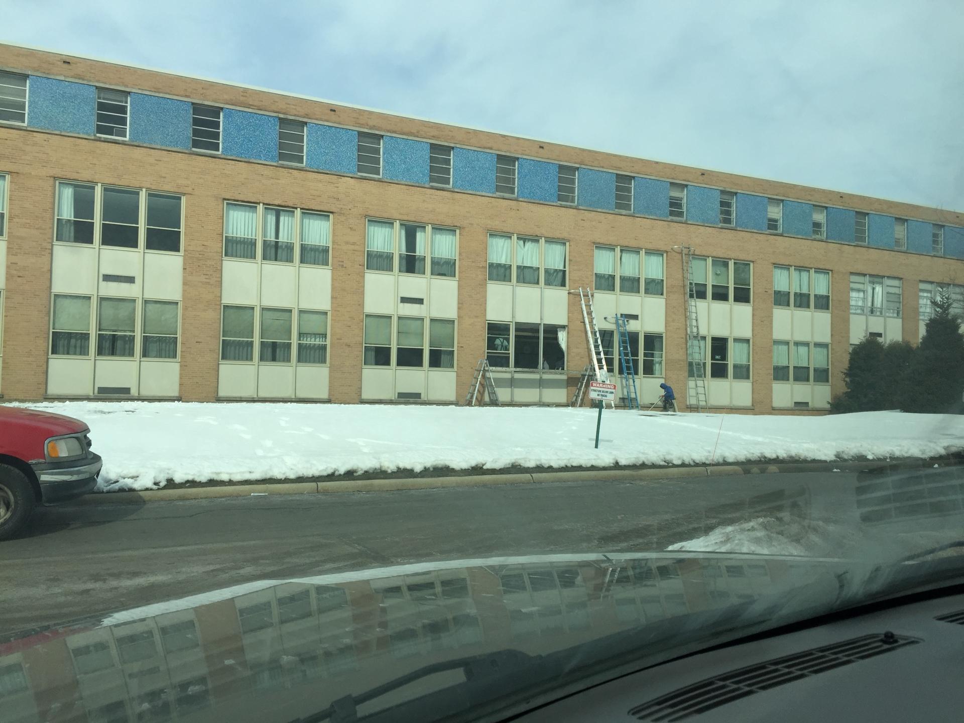 Padua High School