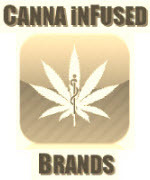 CANNABIS INFUSED BRANDS