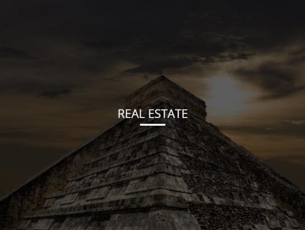 REAL ESTATE/DIGITAL PROPERTIES