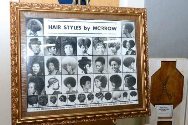 Golden Comb International Hair Show