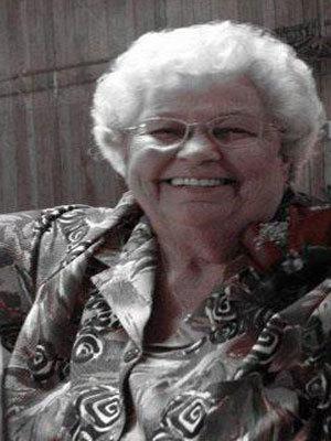 Carolyn Kiefer