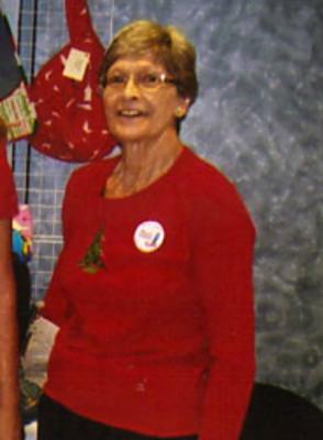 Ruth McKee